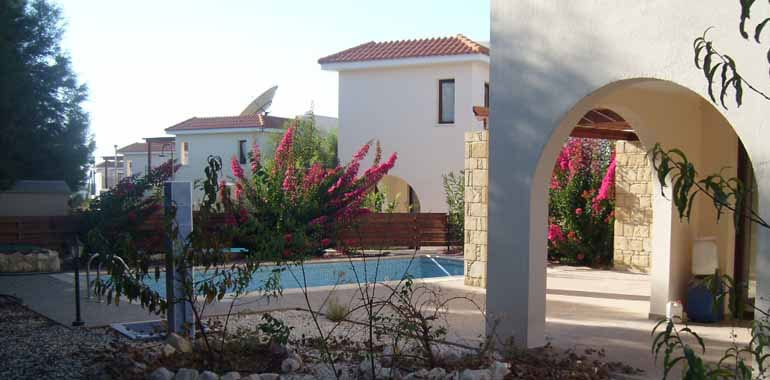 3 Bedroom Waterfront Villa for sale in Paphos' St George