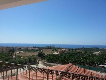 Luxury 5 Bedroom Sea Caves Villa for sale in Paphos