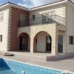 Luxury 3 bedroom Villa for sale in Paphos' Coral Bay