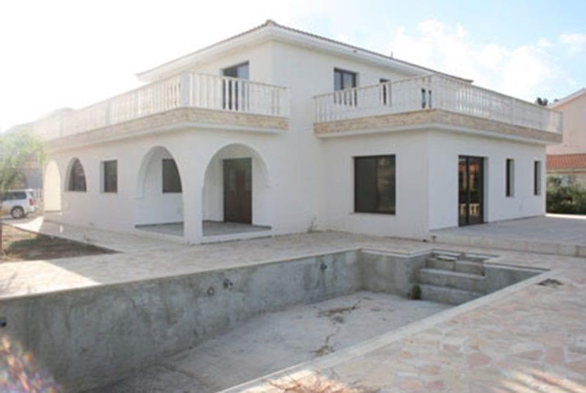 5 Bedroom Luxury Sea View Villa for sale in Paphos, St George