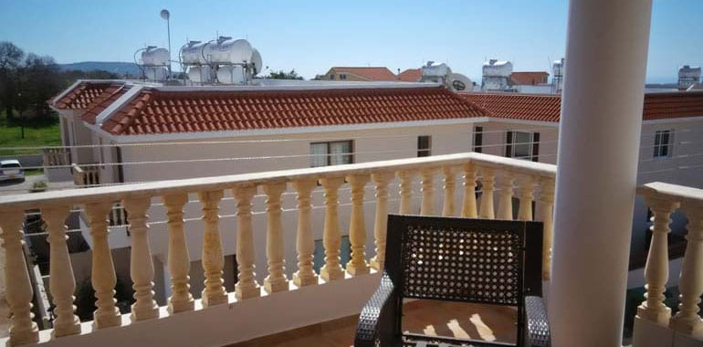 2 Bedroom Modern Apartment For Sale In Paphos, Tremithousa