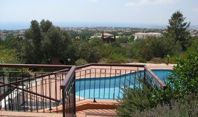 Luxury 3 Bedroom Villa for sale in Paphos' Aphrodite Hills
