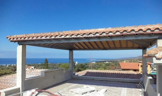 One of a Kind Four Bedroom Villa for Sale in Peyia, St George Area