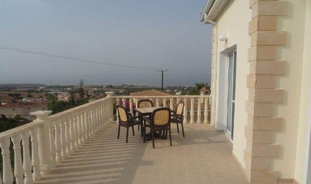 Three Bedroom Villa for Sale in Peyia's Sea Caves