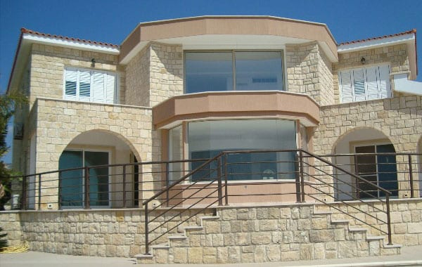 Immense 6 Bedroom Villa for sale in Paphos' Sea Caves