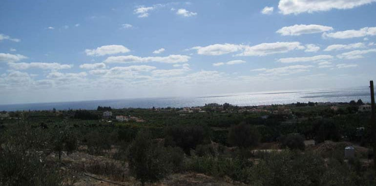 Plot Of Land for Sale in Paphos' Sea Caves near Peyia