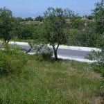 Land for Sale in Paphos Mesogi Village industrial zone