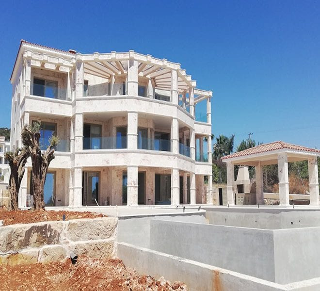 Luxury 7 Bedroom Villa for sale in Paphos Sea Caves
