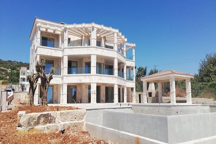 Luxury 7 Bedroom Villa for sale in Paphos Sea Caves