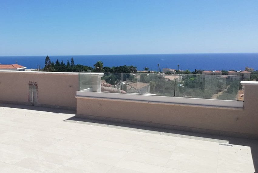 Luxury 7 Bedroom Villa for sale in Paphos Sea Caves12