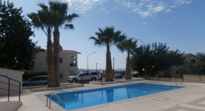 Two Bedroom Townhouse for sale in Peyia, Fully Furnished