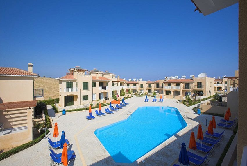 2 Bedroom Townhouse for sale in Polis, Akamas Peninsula
