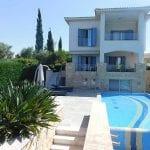 Luxury 3 Bedroom Beach Villa for sale in Latchi