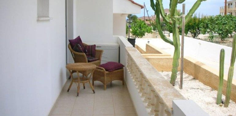 2 Bedroom Apartment For Sale In Paphos, Emba Village