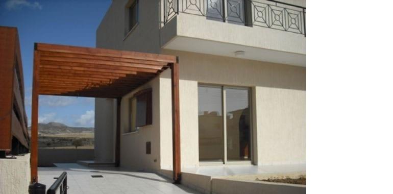 3 Bedroom Villa for sale in Paphos, Anarita