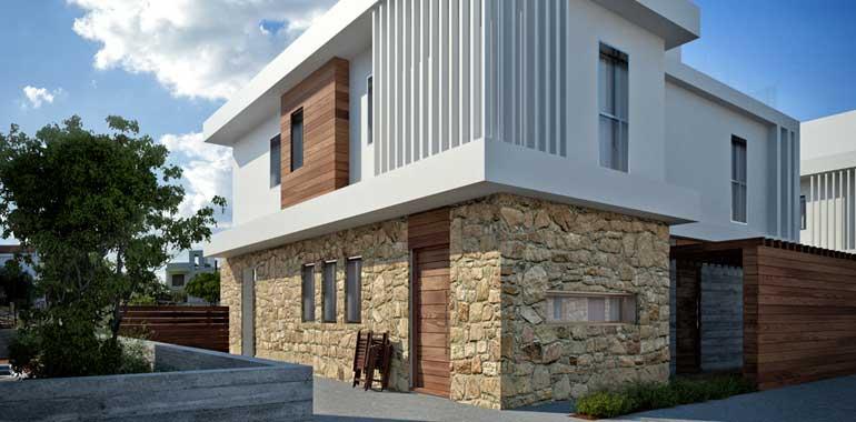 Off Plan Villa for sale in Paphos' Chloraka Coast