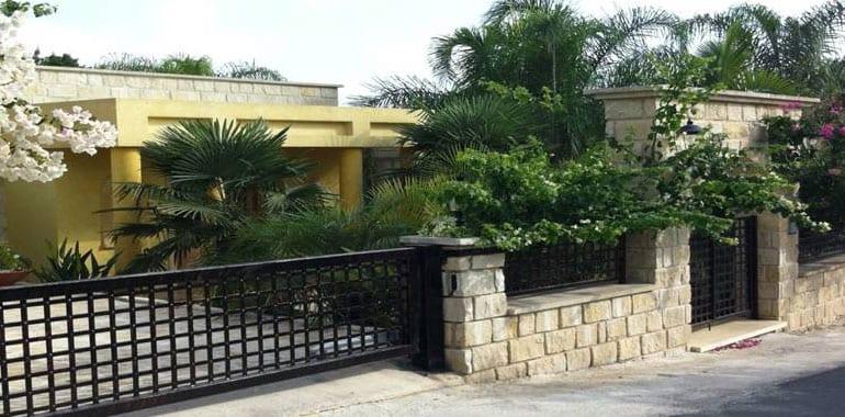 Luxury 3 Bedroom Villa for sale in Paphos, Mesa Chroio