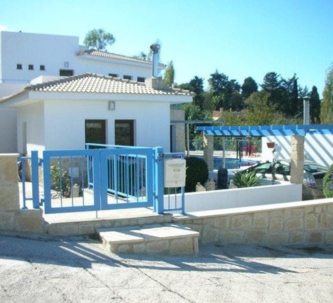 Custom Built Villa for sale in Paphos' Drousha Heights