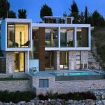 Luxury Golf Villa For Sale In Paphos' Minthis Hills