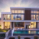 Luxury Villa for sale in Paphos' Minthis Hills Golf, near Tsada Village