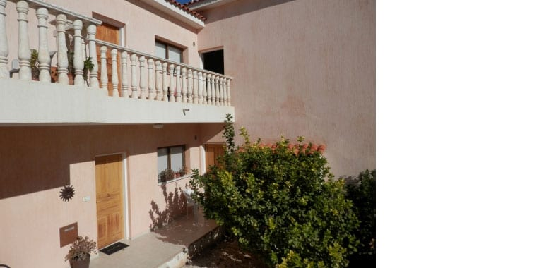 Spacious 2 Bedroom Apartment For Sale In Paphos' Tala Village