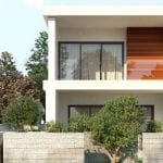 3 Bedroom Detached Villa for sale in Paphos' Konia Village