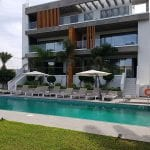 Luxury Apartment For Sale In PaphLuxury townhouse for sale near Pafos mallos' Lighthouse Beach