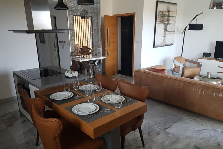 Luxury Apartment For Sale In Paphos' Lighthouse Beach17