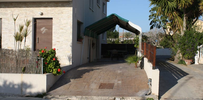 3 Bedroom Villa for sale in Paphos, Emba