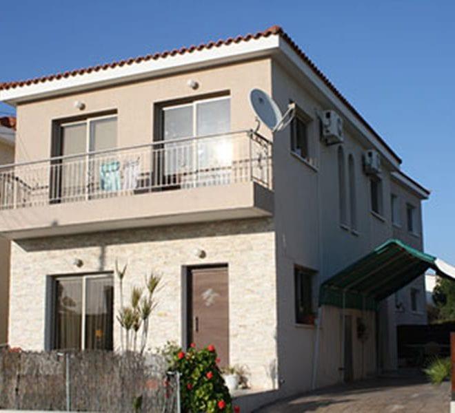 3 Bedroom Villa for sale in Paphos, Emba