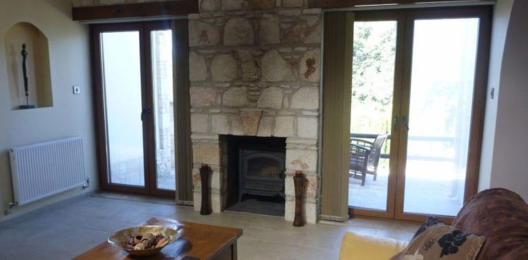 Modern 3 Bedroom Detached Villa for sale in Polis
