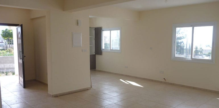 Brand New 3 Bedroom Villa For Sale in Paphos, Tala
