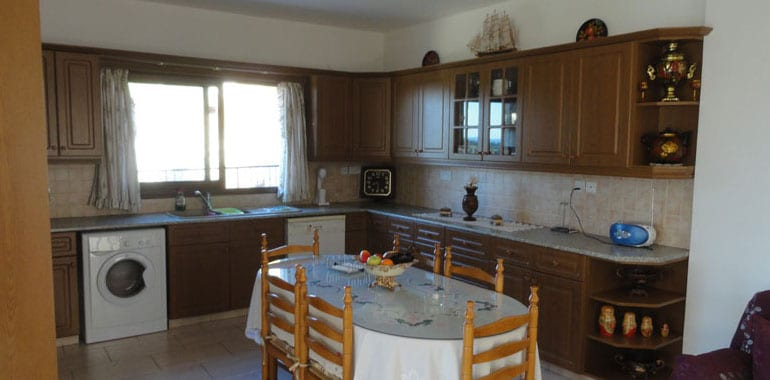 LuxuryVilla for sale in Paphos, With Private Pool