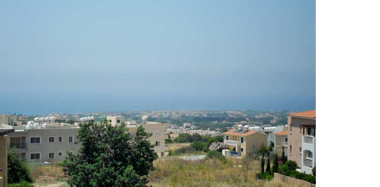 2 Bedroom Apartment for sale in Peyia' popular tourist area