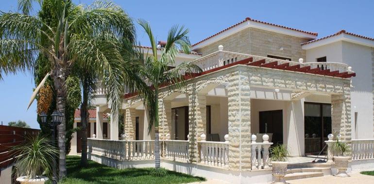Luxury 3 Bedroom Villa for sale in Paphos' St George Akamas