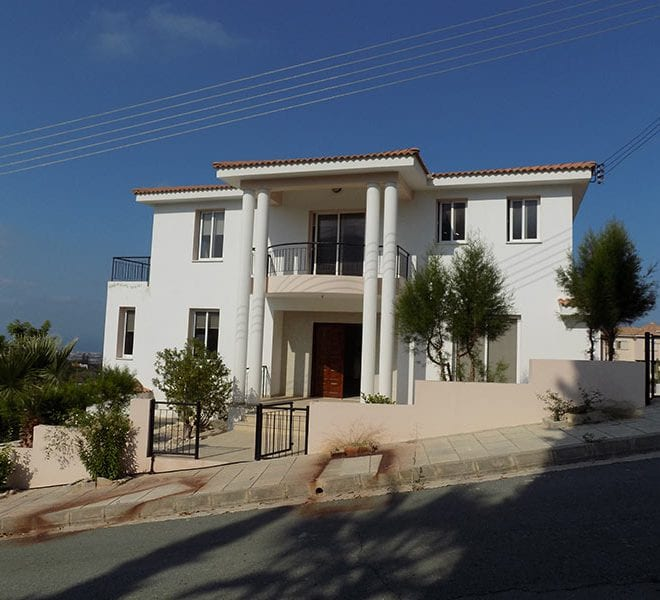 6 Bedroom Villa for sale in Paphos, Kamares