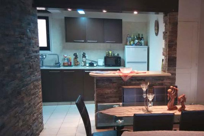 2 Bedroom Apartment For Sale In Paphos, Basilica