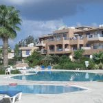 Apartment For Sale In Paphos' Paradise Gardens