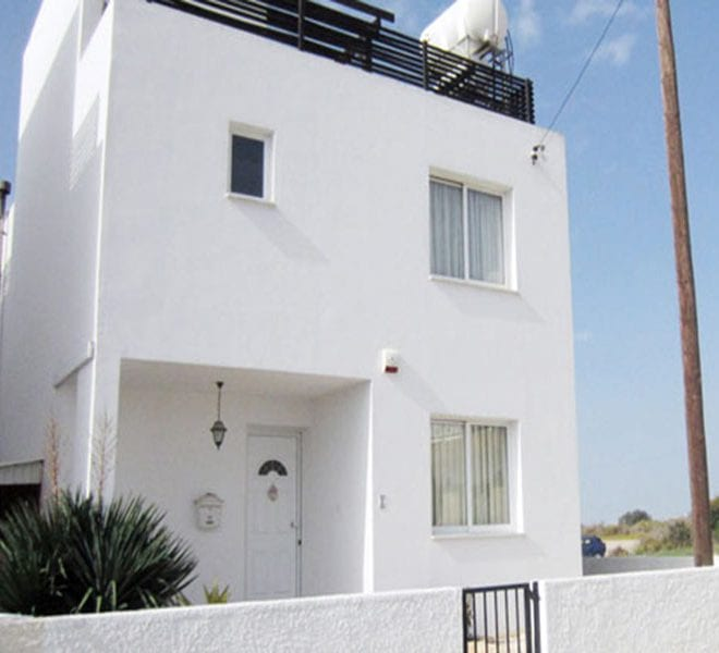 4 Bedroom Villa for sale in Paphos' Koili Village
