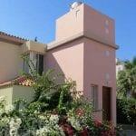 Detached Villa for sale in Paphos, Chloraka village