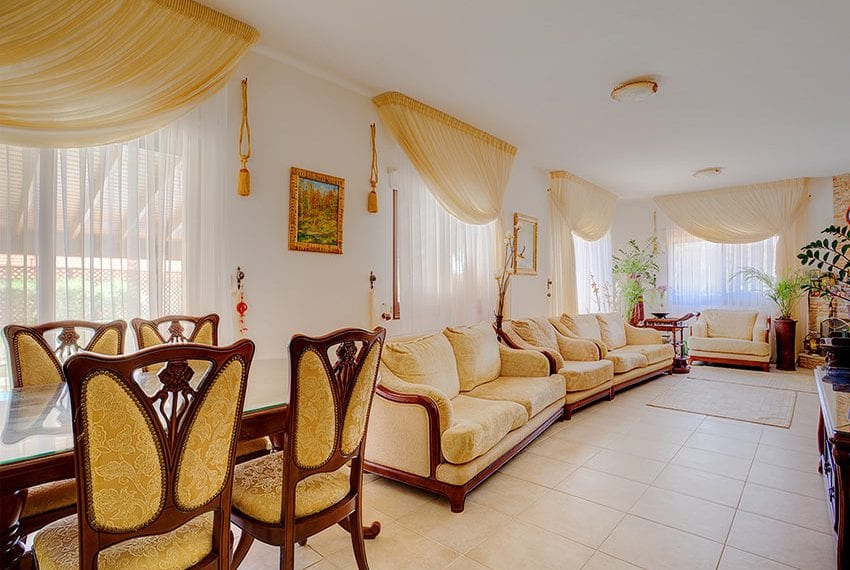 Luxury Villa For Sale in Limassol's Souni Village04