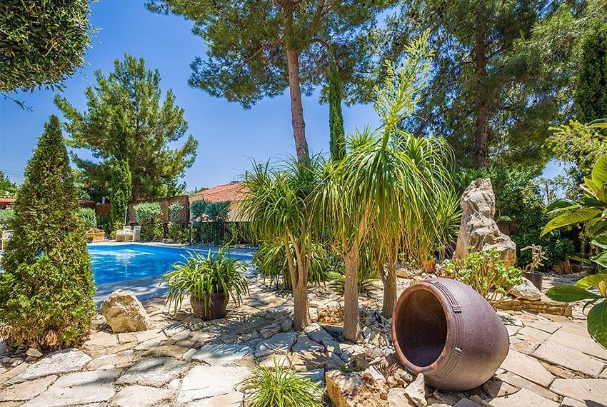 Luxury Villa For Sale in Limassol's Souni Village10