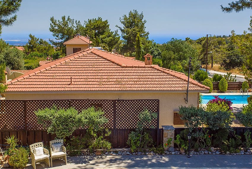 Luxury Villa For Sale in Limassol's Souni Village13