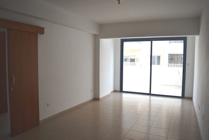 New 1 Bedroom Apartment For Sale In Paphos, Yeroskipou