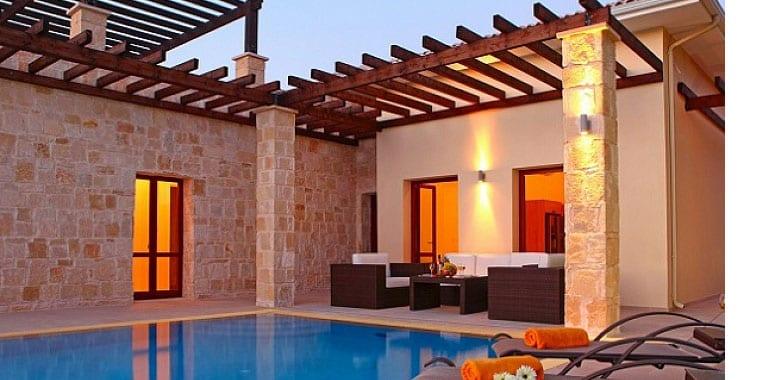 Luxury Villa for sale in Paphos' Aphrodite Hills