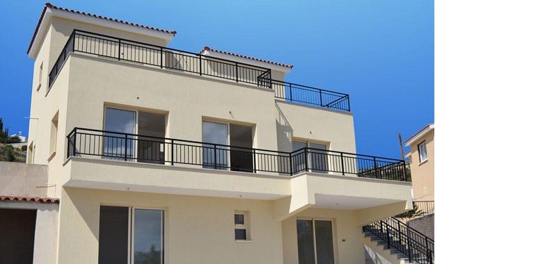 Luxury 4 Bedroom Villa for Sale in Peyia, Paphos
