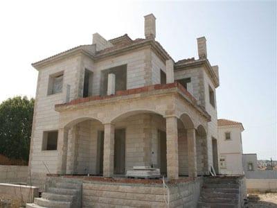 Luxury 4 Bedroom Villa For Sale In Paphos