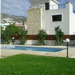 3 Bedroom Villa for Sale in Peyia with Sea Views