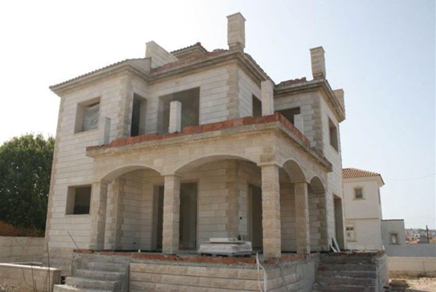 Luxury 4 Bedroom Villa For Sale In Paphos, Kissonerga