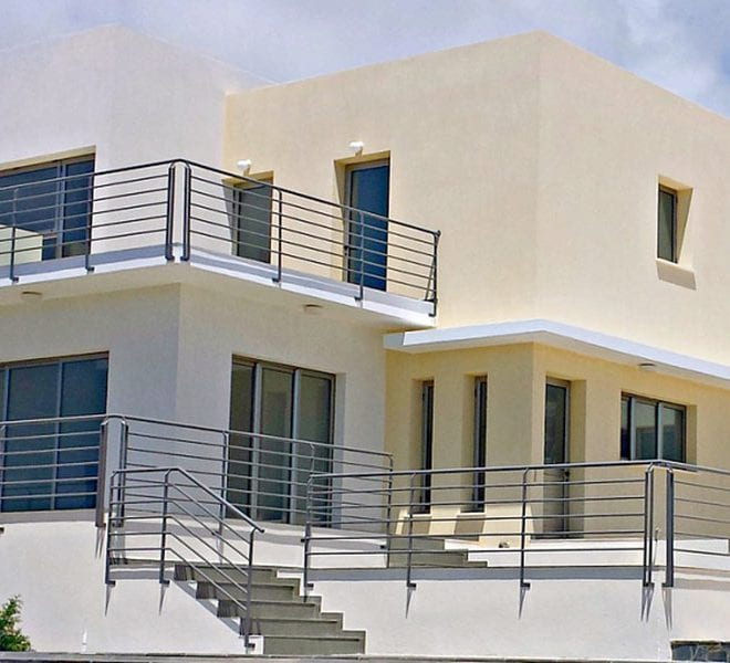 Luxury Villa For Sale In Paphos, Sea Caves
